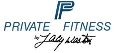 Private Fitness by Lacy Weston